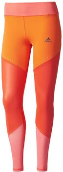 Adidas Ultimate Long tight Dames Rood