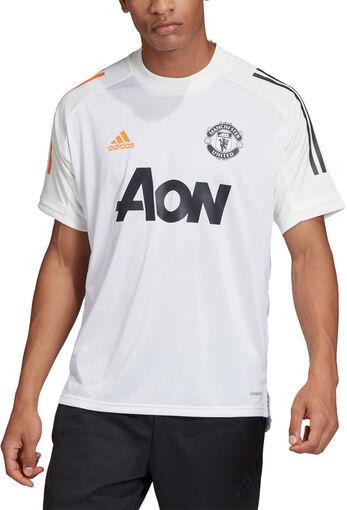Manchester United Training Voetbalshirt 20/21