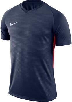Nike Tiempo Premier voetbalshirt Heren Blauw