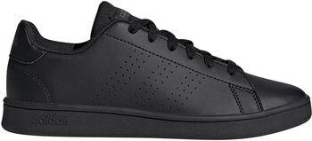 ADIDAS Advantage sneakers Zwart