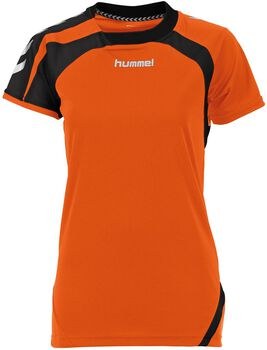 Hummel Odense shirt Dames Oranje