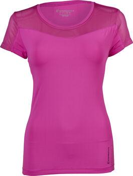 ENERGETICS Galeksa shirt Dames Roze