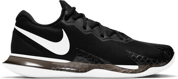 Nike Zoom Vapor Cage 4 Clay tennisschoenen Heren Zwart