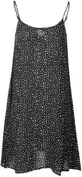 Brunotti Julia jurk Dames Zwart