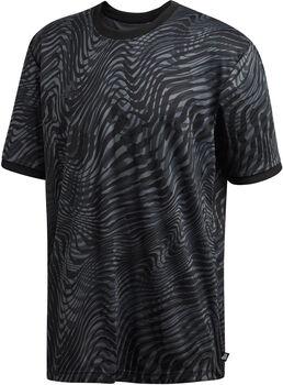 ADIDAS Tango Eng shirt Heren Zwart