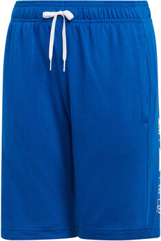 adidas Athletics Sport ID short Jongens Blauw