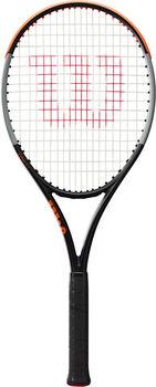 Wilson Burn 100 LS tennisracket Grijs