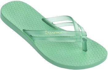 Ipanema Mais Tiras jr slippers Groen