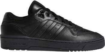 ADIDAS Rivalry Low sneakers Heren Zwart