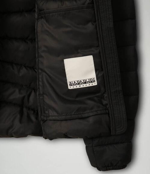 Aerons jas