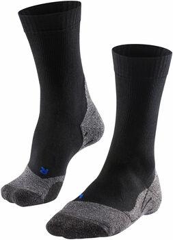Falke TK2 Cool sokken Dames Zwart