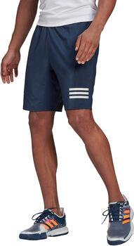 adidas Club Tennis 3-Stripes short Heren Blauw