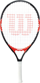 Roger Federer 21 tennisracket