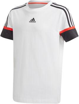 adidas Bold kids shirt  Jongens Wit