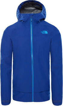The North Face Extent III Shell jack Heren Blauw