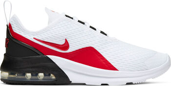 Nike Air Max Motion 2 sneakers Jongens Wit