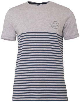 Brunotti Newry shirt Heren Geel