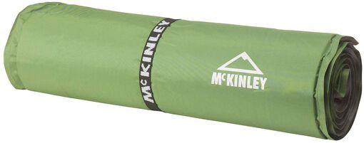 Mckinley - Trail M25 slaapmatje - Unisex - Matten - Groen - 1SIZE