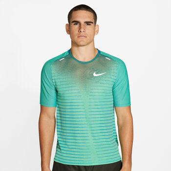 Nike Techknit Future Fast hardloopshirt Heren
