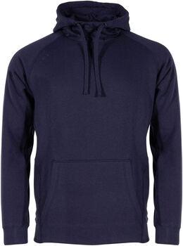 Stanno Ease hoodie Heren Blauw