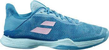 Babolat Jet Tere Clay tennisschoenen Dames Blauw