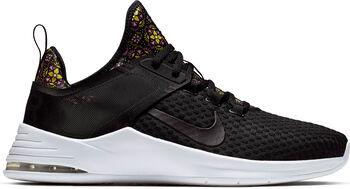 Nike Air Max Bella 2 fitness schoenen Dames Zwart