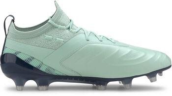 Puma One 20.1 w voetbalschoenen Heren Groen