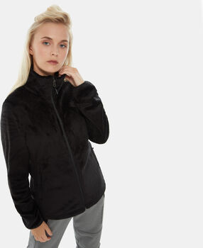 The North Face Osito jack Dames Zwart