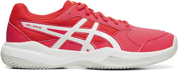 Asics GEL-Game 7 Clay tennisschoenen Jongens Roze