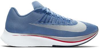 Nike Air Zoom Fly hardloopschoenen Heren Blauw