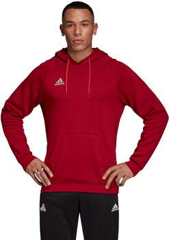 ADIDAS Tango hoodie Heren Rood