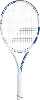 Babolat Boost Drive Strung tennisracket Dames Wit