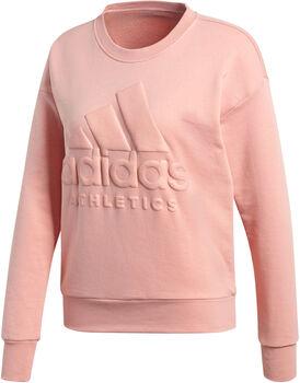 Adidas Sport ID Sweatshirt Dames Zwart