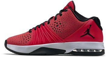 Nike Jordan 5 AM trainingsschoenen Heren Rood