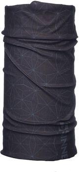 Sinner Microfiber Bandana Zwart
