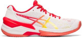 Asics SKY ELITE FF volleybalschoenen Dames Wit