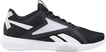 Reebok Flexagon Force 2 schoenen Heren Zwart