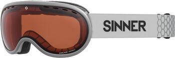 Sinner Vorlage skibril Grijs