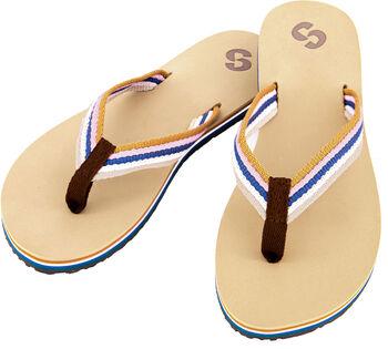 Sinner Balena slippers Dames Ecru