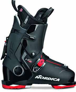 Nordica HG 110 skischoenen Heren Zwart