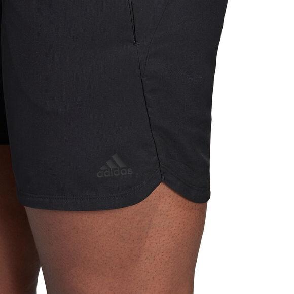 Knee-Length Short