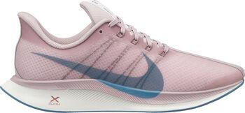Nike Zoom Pegasus Turbo hardloopschoenen Dames Roze