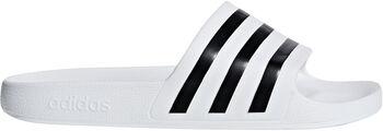 adidas Adilette Aqua Slippers Heren Wit