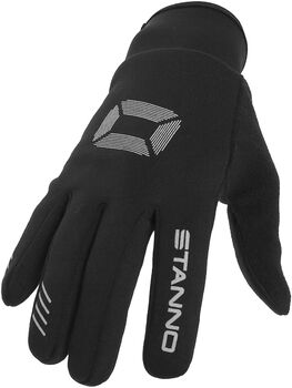 Stanno Player Glove Zwart
