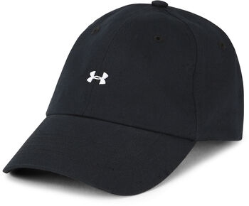 Under Armour Favorite Logo cap Zwart