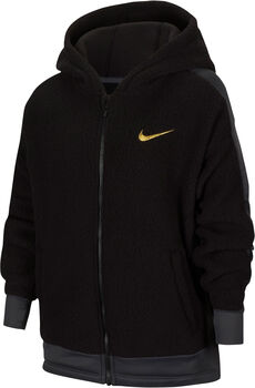 Nike Therma Full-Zip kids hoodie Meisjes