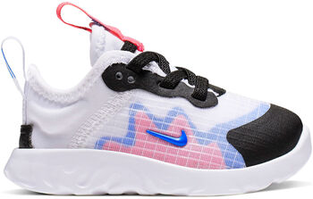 Nike Renew Lucent peuter sneakers Wit