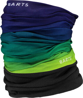 Multicol Polar Dip Dye sjaal