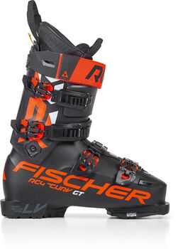 Fischer RC4 The Curv GT 120 skischoenen Heren Zwart