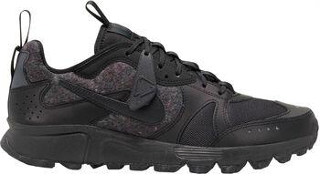 Nike Atsuma trailschoenen Heren Zwart